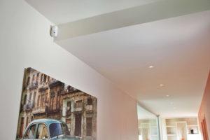 Pour une protection maximale et garder un oeil sur votre maison