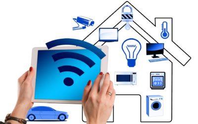 Découvrez les équipements pour transformer votre habitation en maison domotique