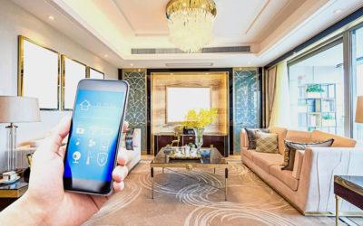Les solutions domotiques pour créer un environnement innovant dans la maison.