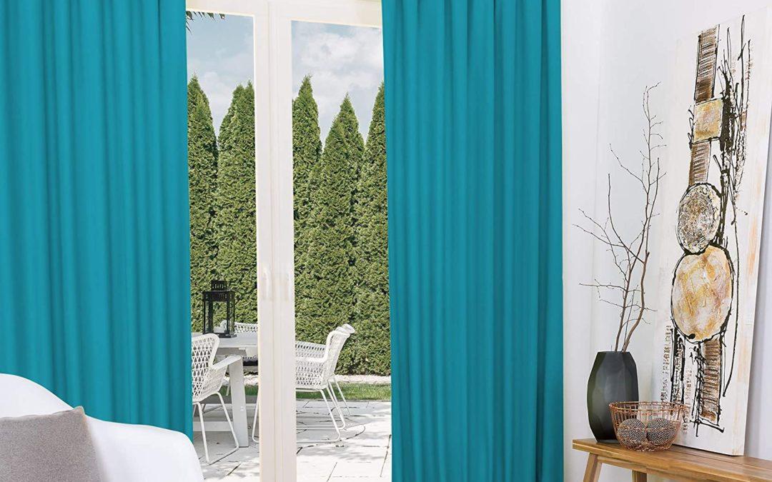 Des avantages indéniables du rideau occultant thermique pour votre intérieur