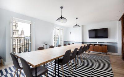 Top 10 des conseils pour organiser efficacement une salle de réunion