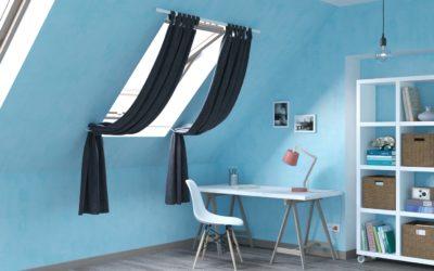 Toutes les alternatives de rideaux pour les velux